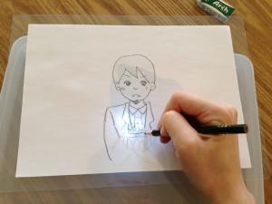 スマホで簡単!パラパラ漫画の作り方【第四回】
