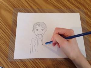 スマホで簡単!パラパラ漫画の作り方【第三回】